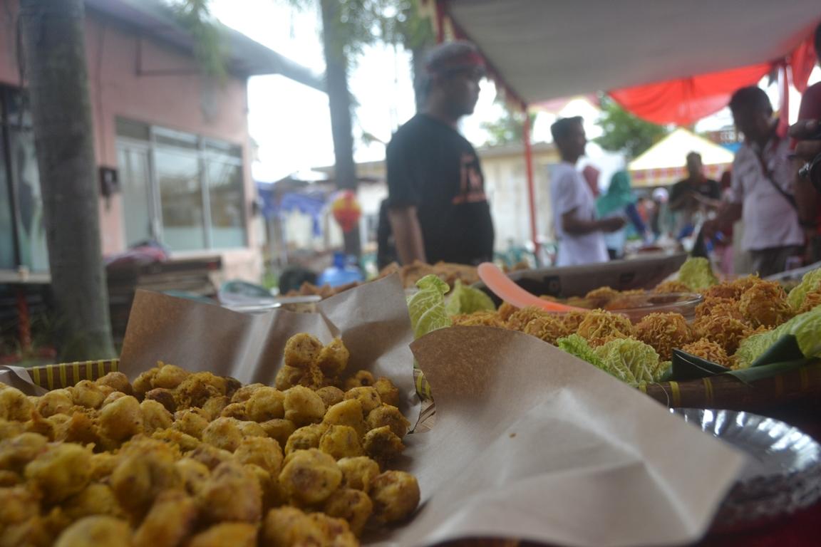 Festival Kalikabong Meriahkan Hari Jadi Purbalingga