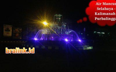 Air Mancur Selabaya-Kalimanah